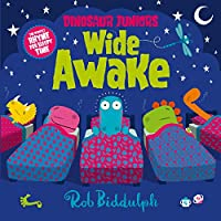 Wide Awake (Dinosaur Juniors)