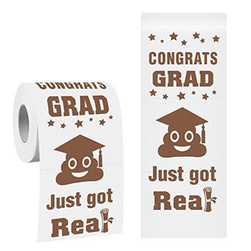Best college graduation gag gifts