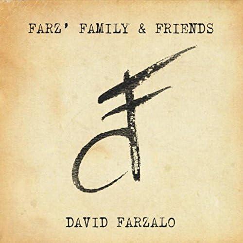David Farzalo