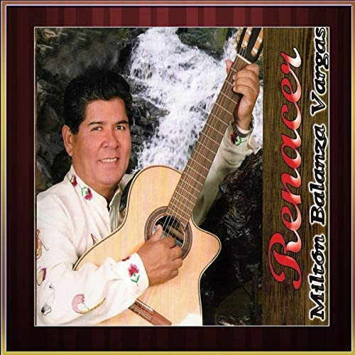Milton Balanza Vargas