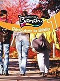 Cuadernos Barah 1 Descubrir La Biblia - 9788423682164