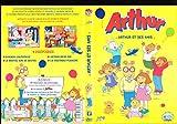 DVD Arthur et ses amis (tbe) | Anime | Lemaus