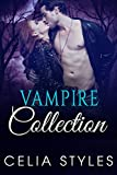 Vampire Romance Collection Duo: 2 HOT & PASSIONATE Short Stories to Tickle You Numb! (English Edition)
