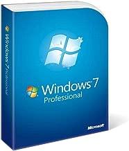 Wìndоws 7 Professional 64 bit SP1 OEM | PC Disc New Package