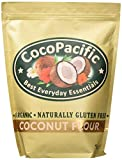 Kokosmehl aus Bio-Anbau, 1 kg