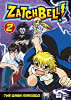 Zatch Bell 2: The Dark Mamodo [DVD] [Import]