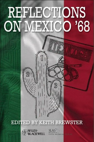 Brewster, K: Reflections on Mexico ′68 (Bulletin of Latin American Research)