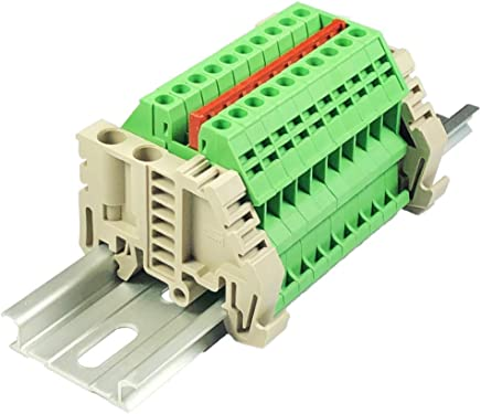 Amazon com: terminal block jumper - Dinkle