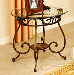 Poundex F6022 END Table 25