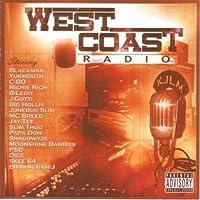 West Coast Radio