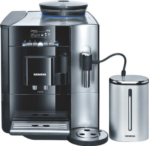 Siemens TK76009 Espresso Vollautomat EQ 7.0 /Z Series , 1700 Watt maximum