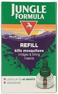Jungle Formula Mosquito Killer Plug In Refill