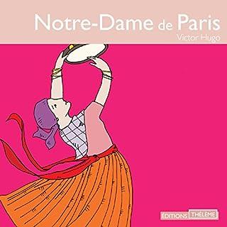 Notre-Dame de Paris [Édition jeunesse]                   De :                                                                                                                                 Victor Hugo                               Lu par :                                                                                                                                 Élodie Huber                      Durée : 3 h et 28 min     3 notations     Global 4,3