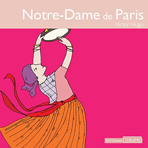 Notre-Dame de Paris [Édition jeunesse]  By  cover art