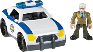 Best imaginext commissioner gordon and police car Reviews