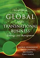 Global and Transnational Business Second Edition