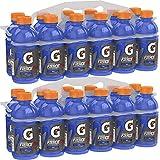 Gatorade Fierce Thirst Quencher, Grape, 12 Ounce Bottles (Pack of 24)