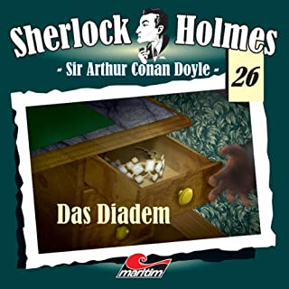 Das Diadem Titelbild
