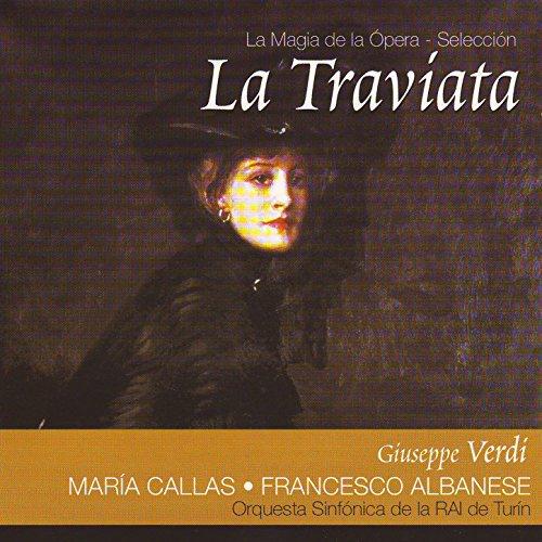 La Traviata - Acto IV.
