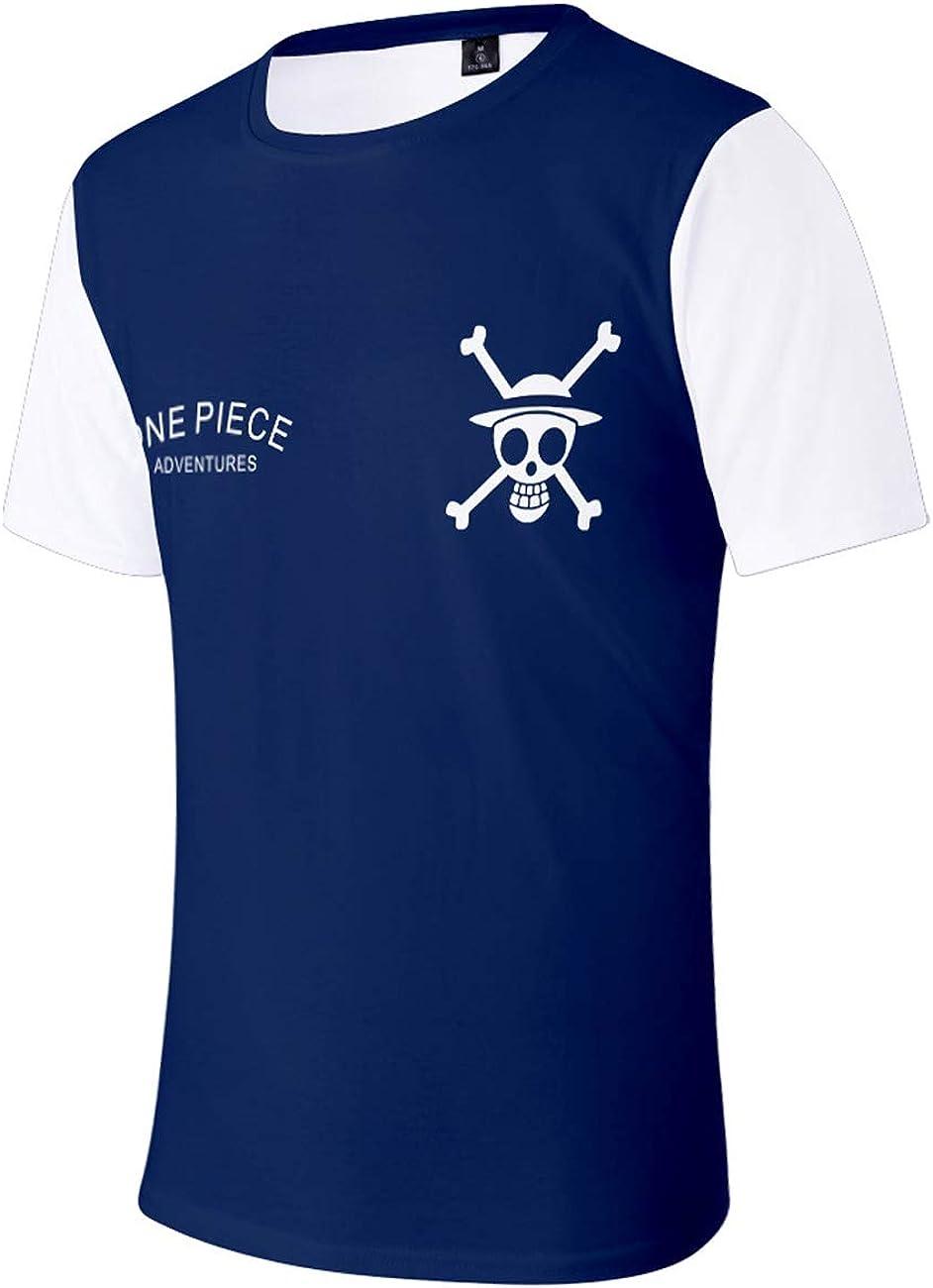 Camiseta One Piece Hombre, Camiseta One Piece Niño ...