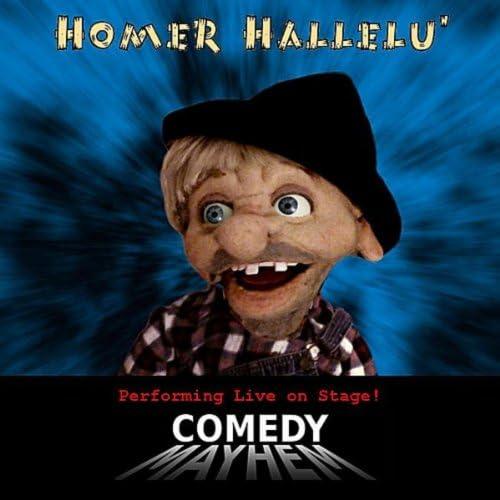 Homer Hallelu'