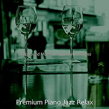 Background Music for Exclusive Lounges