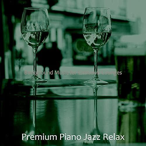 Premium Piano Jazz Relax