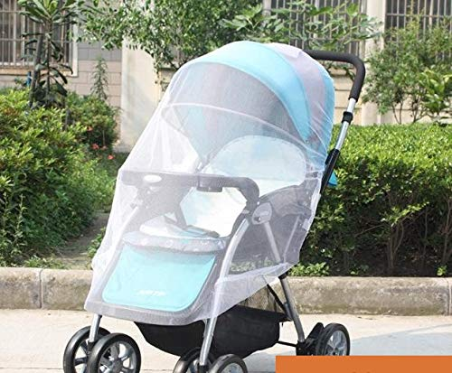 Price comparison product image NESHE Baby Mosquito Net for Stroller ,  Infant Carrier ,  Carseat ,  Cradle ,  Bassinet