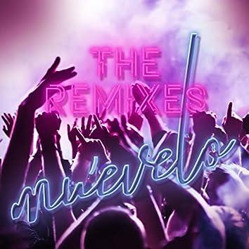 Muévelo (The Remixes)