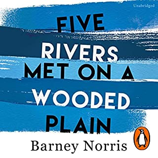 Five Rivers Met on a Wooded Plain cover art