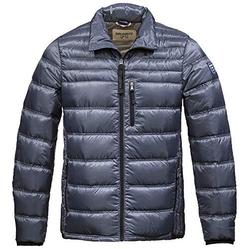 Dolomite MS Corvara Evo 1 Jacke für Herren L grau (Gunmetal Grey)