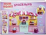 Num Noms Snackables Silly Shakes Maker Playset Cocina y comida Estuche de juego - Juegos de rol...