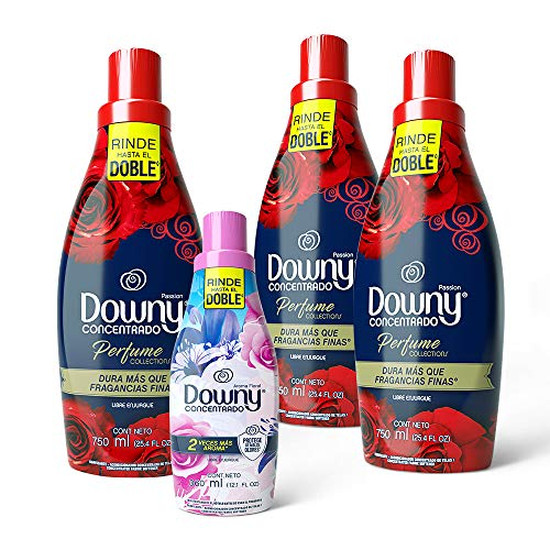 downy vanilla fabricante Downy