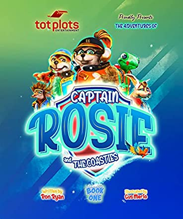 Captain Rosie and the Coasties