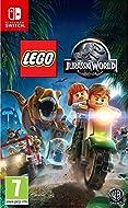 Lego Jurassic World NSW (Nintendo Switch)