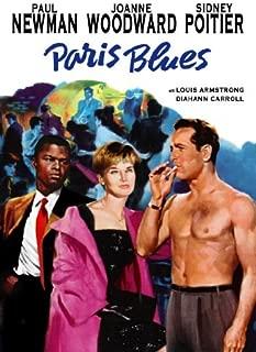 Paris Blues [DVD] [1961] [Region 1] [US Import] [NTSC]