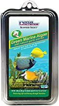 Ocean Nutrition Green Algae Seaweed 10 Sheets