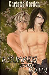 A Summer Without Rain Kindle Edition