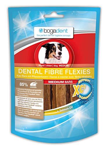 Bogadent Dental Fibre Flexies Medium, 1er Pack (1 x 70 g)