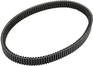 EBTOOLS Cinghie di trasmissione per moto Cinghia trasmissione trasmissione ad alte prestazioni per GY6 50CC Scooter Ciclomotore 669 18 30