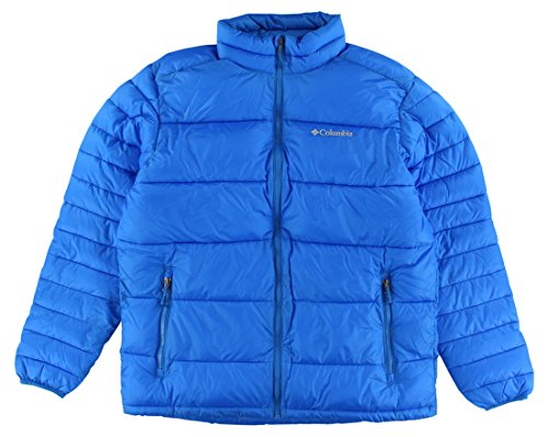 Columbia Men's Frost Fighter Insulated Jacket