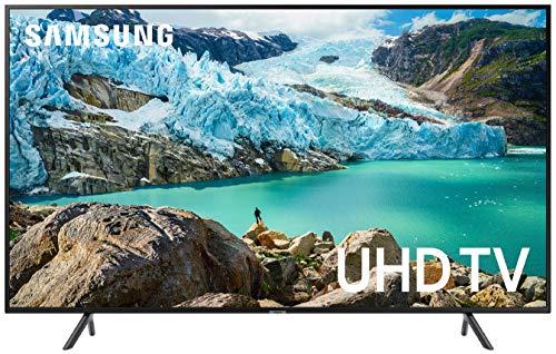 Samsung 163 cm (65 Inches) 4K Ultra HD Smart LED TV UA65RU7100KXXL...