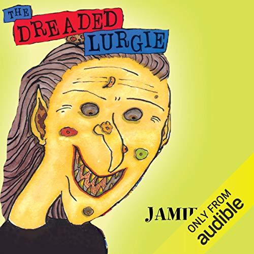 『The Dreaded Lurgie』のカバーアート