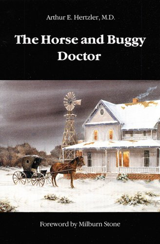 The Horse and Buggy Doctor (English Edition)
