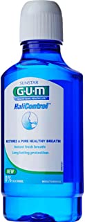 Butler Gum Halicontrol Mouthwash 300 mL
