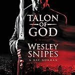 Talon of God audiobook cover art