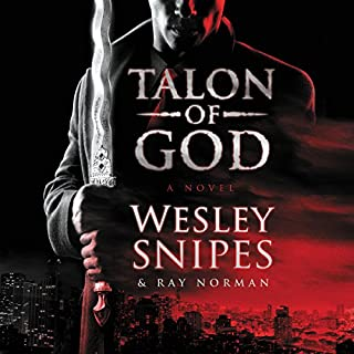 Talon of God cover art