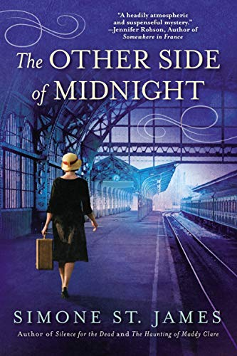 The Other Side Of Midnight [Idioma Inglés]