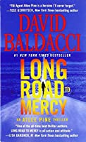 Long Road to Mercy (An Atlee Pine Thriller (1))