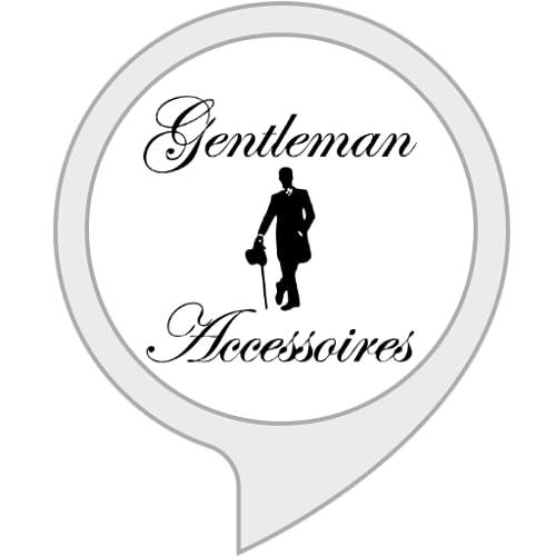Gentleman-Accessoires